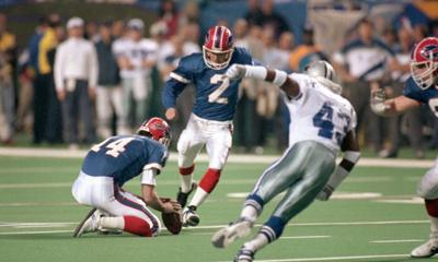 Buffalo History Museam to host virtual tailgate with Bills scoring leader Christie