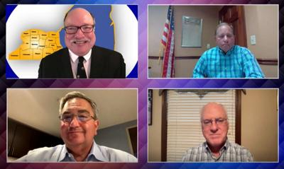 Virtual town hall verdict? Split NY in two