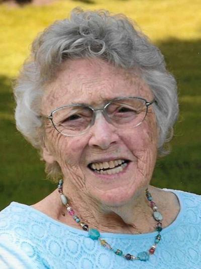 Jane Miriam Daly Moran