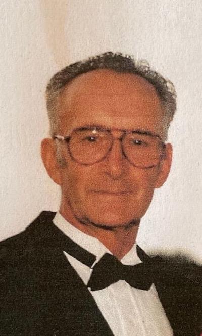 James A. Hoy Sr.
