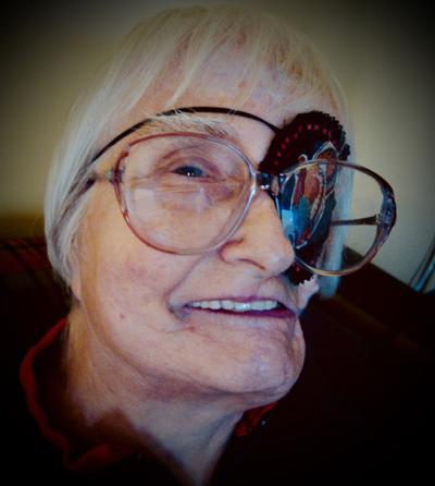 Bonnie Sue (Crawford) Stratton