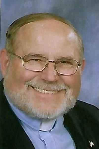 Deacon Daniel G. McGuire