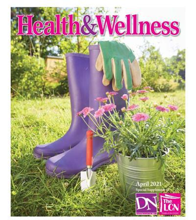 Health & Wellness cover