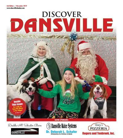 Discover Dansville