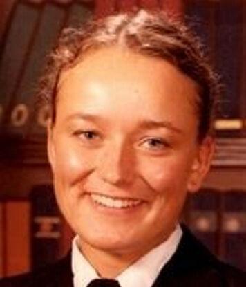 Vera (Schelemanow) Gaetano