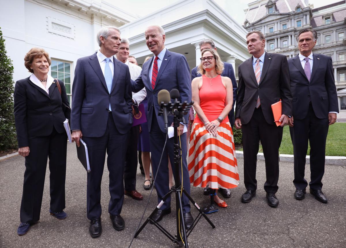 Bipartisanship to the rescue