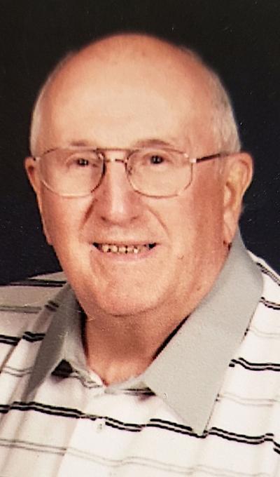 Gerald Warner