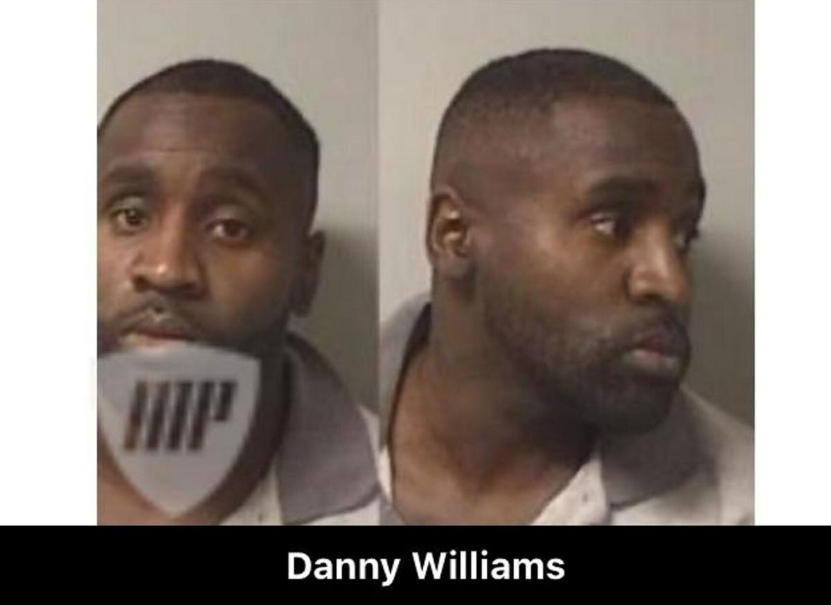 Two charged in gang assault
