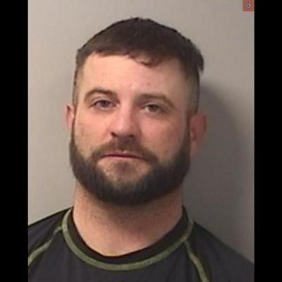 Man charged with forcible rape