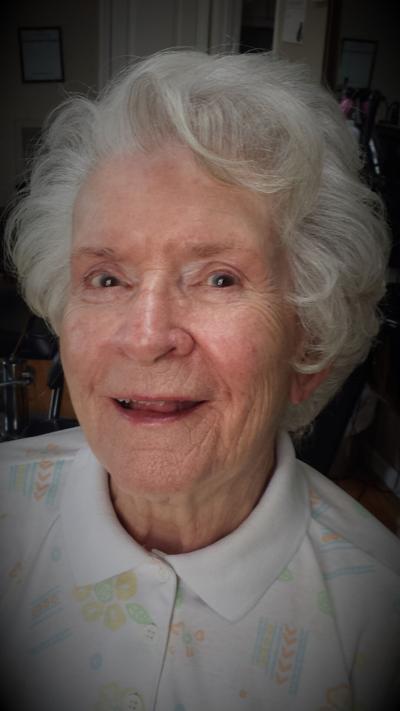 Phyllis S. Whittier