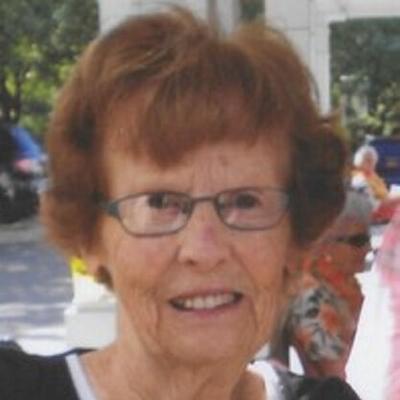 Marilyn W. Dills