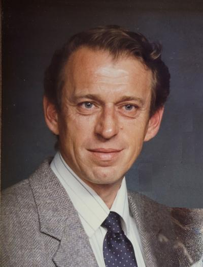 "Gary S. ""Corky"" Beiersdorf"