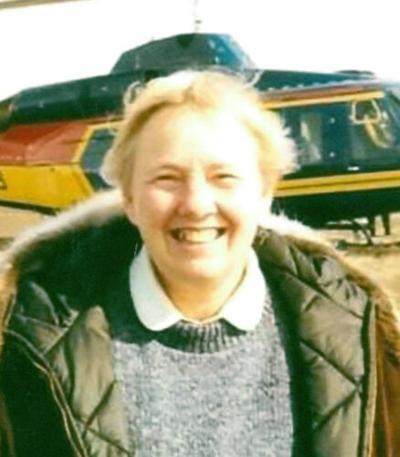 Lorelei Zimmerman Ketter