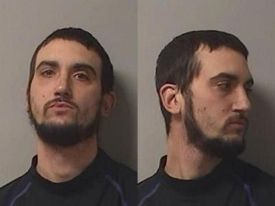 Town of Alabama man faces more charges