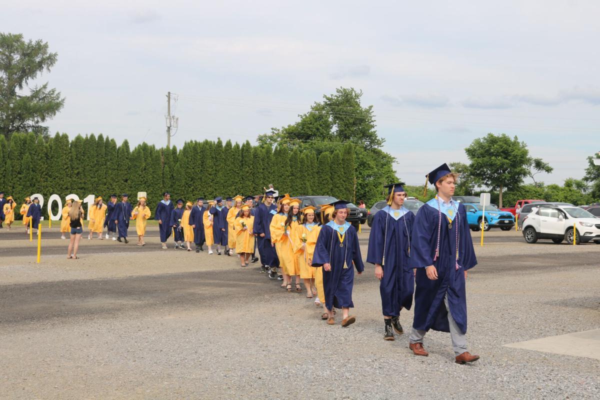 Congratulations, graduates Class of 2021 has undeniable grit