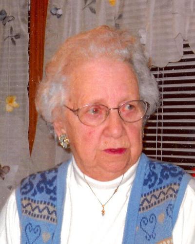 Lois J. Sprester