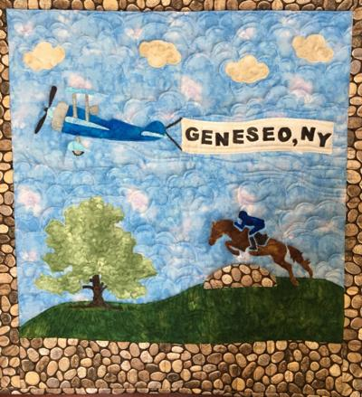 Bringing history to life in Geneseo