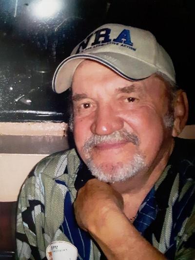 John A. Yerger Sr.