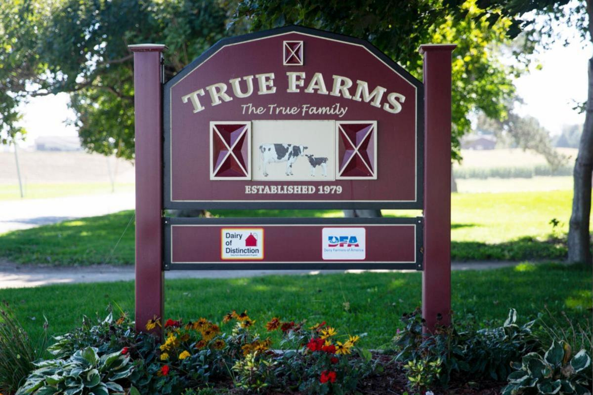 Deal preserves Perry farmland