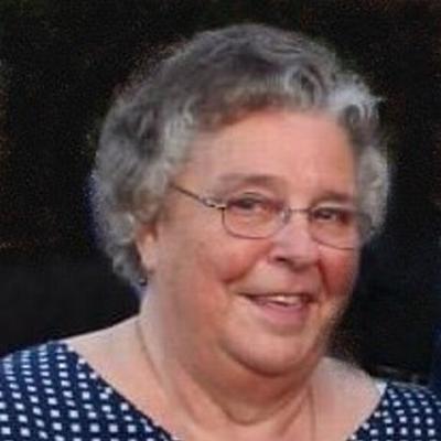 Elaine R. Mattia