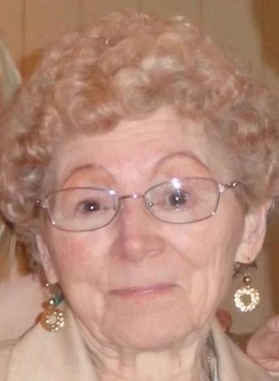 Patricia L. Fee