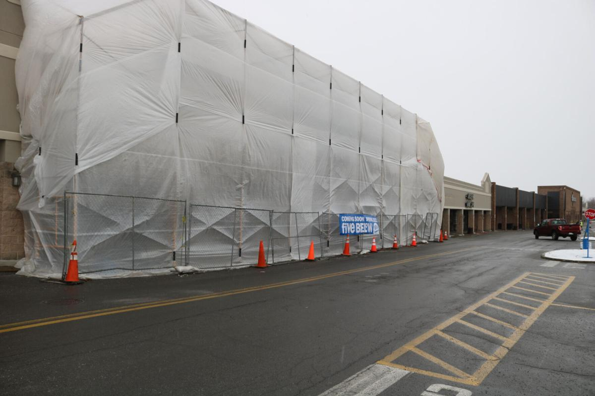Five Below looks to heat up shopping options in Geneseo