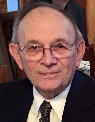 William R. Dombrowski