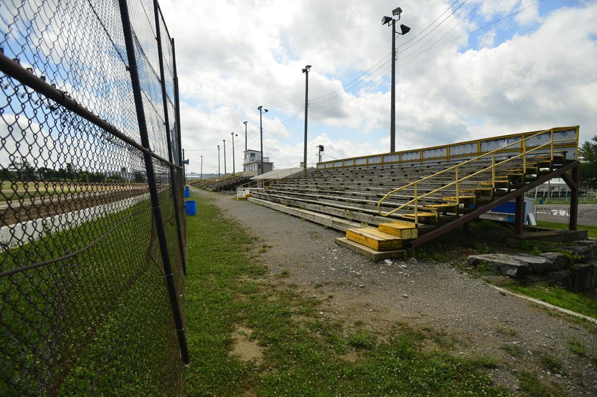 Genesee Speedway suing state