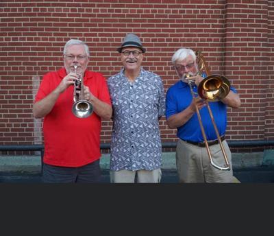 Live music to fill Elba Village Park on Sunday