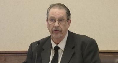 Jerry Davis returns as vice chairman