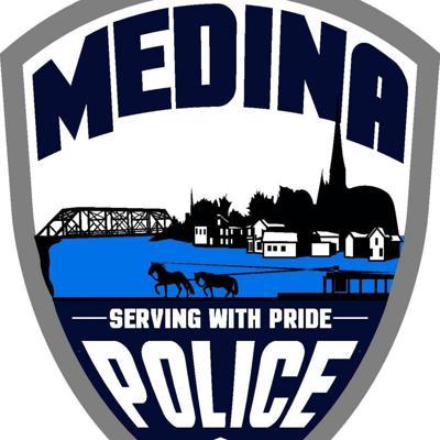 Lockport man killed in Medina crash