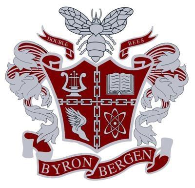Byron-Bergen logo