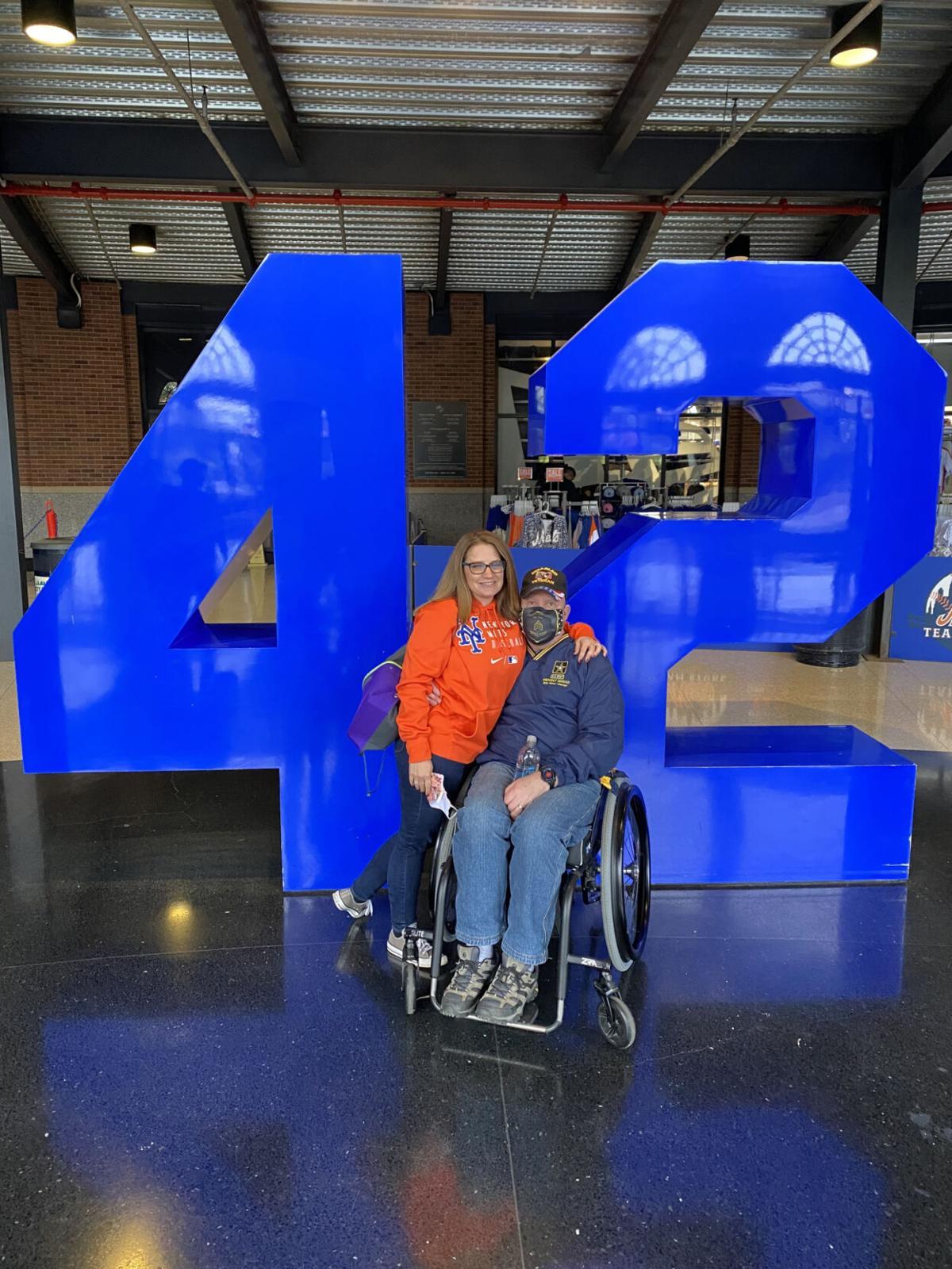 Veteran's family pleads for bill's signature
