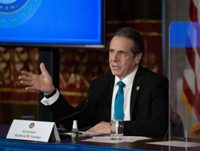 N.Y. to lift COVID business restrictions