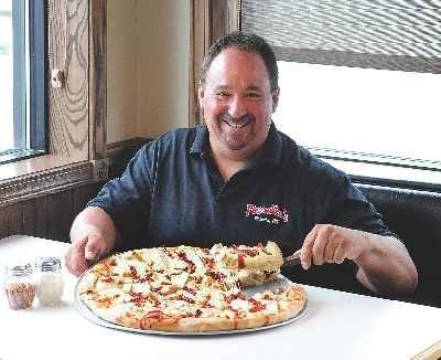 Ficarella's Pizzeria