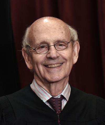 A Breyer retirement could depoliticize the Court