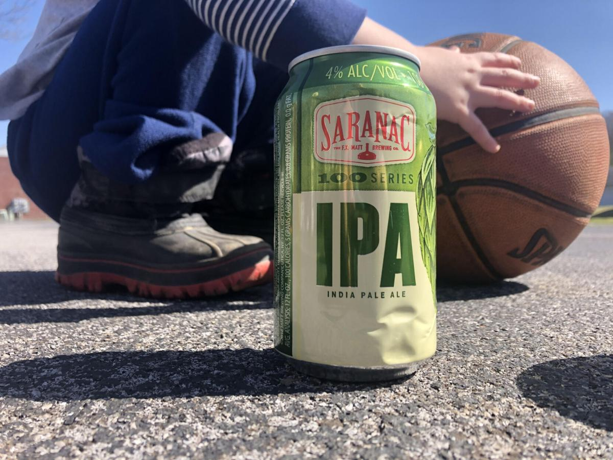 Six light(er) beers to celebrate the arrival of spring