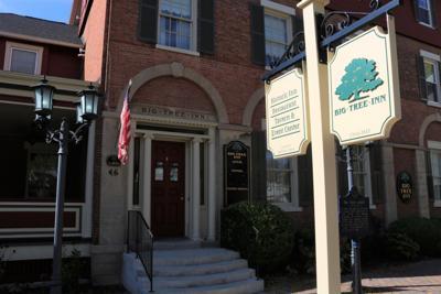 Buyer sought for Geneseo's historic Big Tree Inn