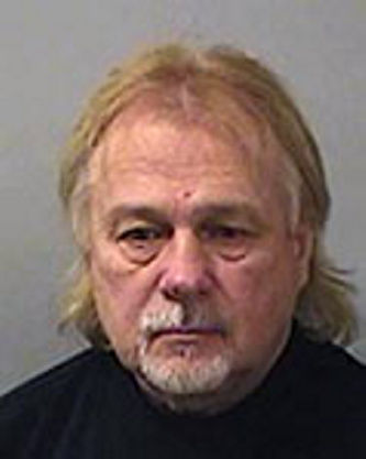 Perry man with 11 DWI arrests since 1993 sentenced to state prison