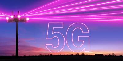 Access the Power of 5G Today