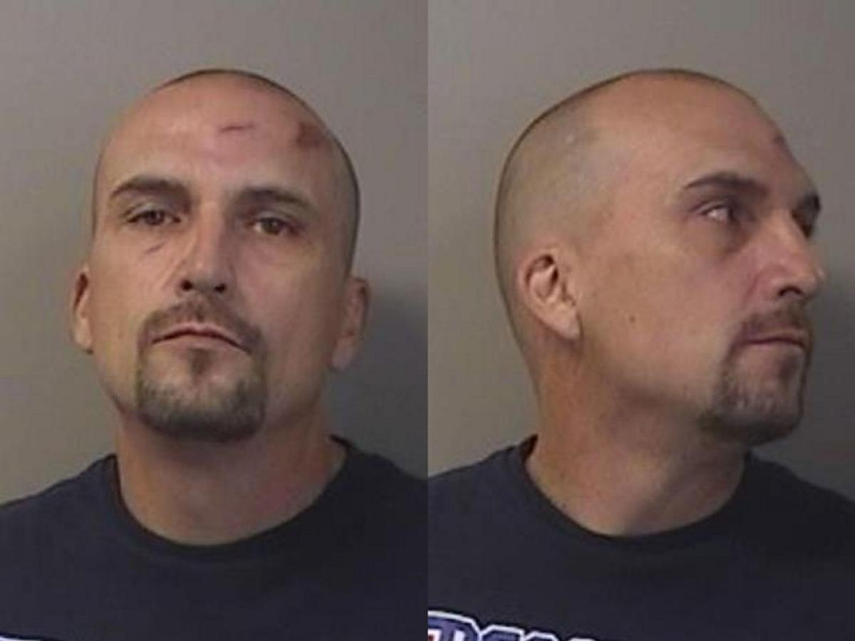 Parolees charged with assault