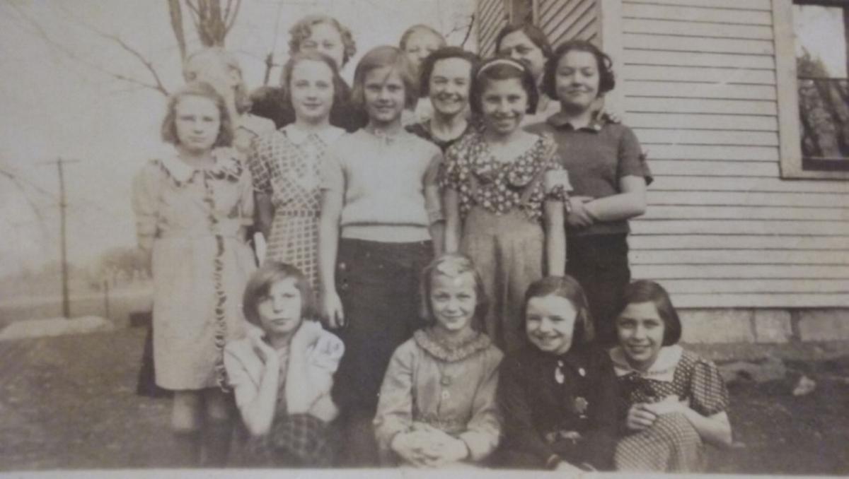 4-H alumnus shares memories from 1938