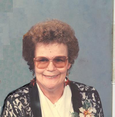 Norma J. Horn