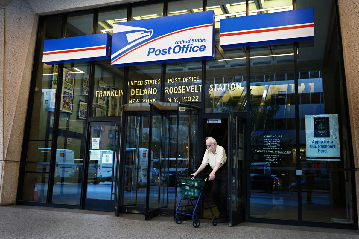 Banking at post offices worked in the past and could work now, too