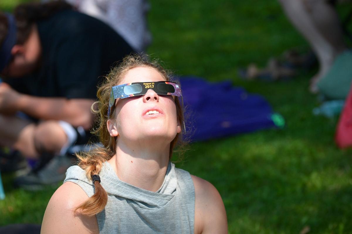 Solar eclipse to happen on Thursday morning