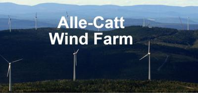 Largest wind farm in NYS approved