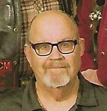 Gerald B. Ramsey