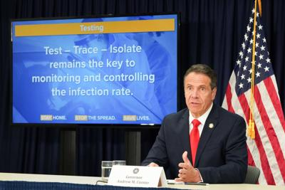 Reopening weighs economic, human tolls