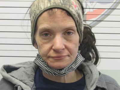 Warsaw woman gets new drug arrest