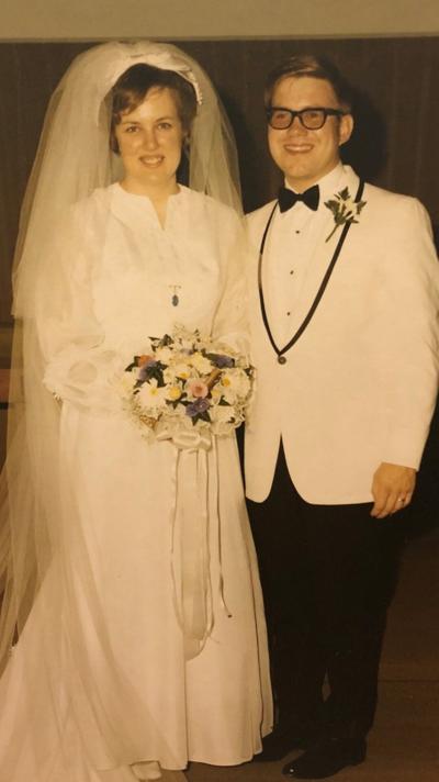 James and Elizabeth Conway